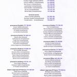 Zvolené orgány Ospea 2.11.2016